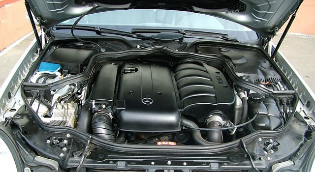 Find out how a head gasket replacement is done.