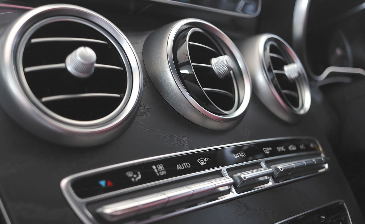 How much does air conditioning regas cost in the UK?