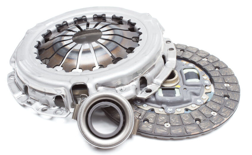 How much does clutch replacement cost in the UK?