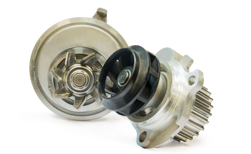 How much does water pump replacement cost in the UK?