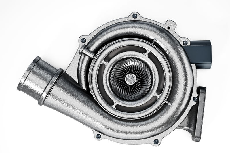 How much does turbo replacement cost in the UK?